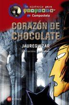 corazon de chocolate 9788499141107
