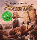 O PEQUENO MAGO ( CON DVD DA PELICULA)