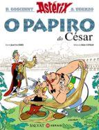 asterix. o papiro do cesar-rene goscinny-jean-yves ferri-9788499149707