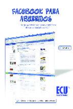 facebook para aburridos (ebook)-alberto plaza nogueira-9788499484907