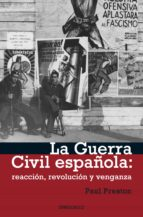 la guerra civil española (ebook)-paul preston-9788499891507