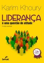liderança é uma questão de atitude (ebook)-karim khoury-9788539603107