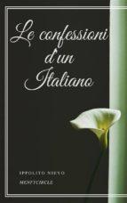le confessioni d'un italiano (ebook) 9788827510407