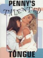 penny's talented tongue - adult erotica (ebook)-9788827534007