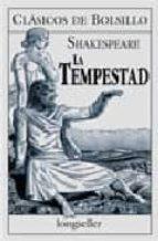 la tempestad-william shakespeare-9789507399107