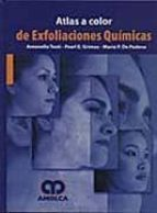 atlas a color de exfoliaciones quimicas a. tosti 9789588328607