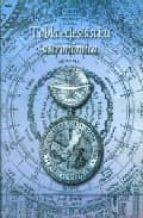 tabla eclesiastica astronomica.-tomas cayetano ochoa arin-m. e. patricia (int) ponce alcocer-9789688594407