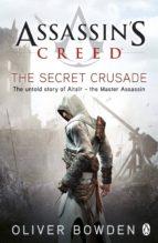 the secret crusade (ebook) oliver bowden 9780141966717