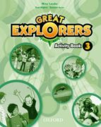 great explorers 3 ab 9780194507417