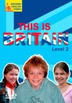 THIS IS BRITAIN, LEVEL 2: DVD