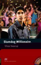 macmillan readers intermediate: slumdog millionaire pack-vikas swarup-9780230404717