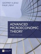 advanced microeconomic theory-goffrey jehle-9780273731917