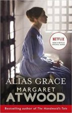 alias grace (tv) margaret atwood 9780349010717