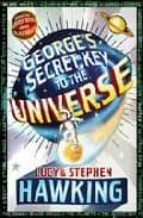 george s secret key to the universe-stephen hawking-9780385611817