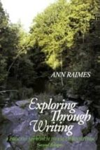 El libro de Exploring through writing 2nd edition autor VV.AA. TXT!