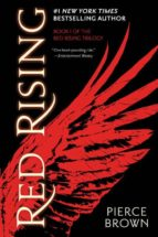 red rising pierce brown 9780525618317