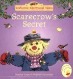 scarecrow s secret heather amery 9780746063217