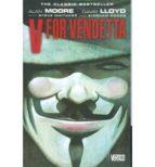 v for vendetta-david lloyd-alan moore-9781401208417