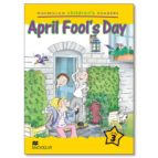 mchr 3 april fool s day (int) 9781405074117