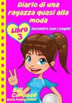 diario di una ragazza quasi alla moda (ebook)-9781507113417