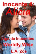 inocente 4: alicia (ebook)-9781507193617
