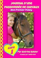 journal d'une passionnée de chevaux, mon premier poney (tome 1) (ebook)-9781547502417