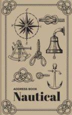 El libro de Address book nautical autor JOURNALS R US PDF!