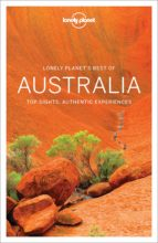 lp s best of australia 2nd ed. (ingles) lonely planet best of guides 9781786575517