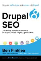drupal 8 seo (ebook)-ben finklea-9781946017017
