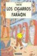 las aventuras de titin: los cigarros del faraon 9782203751217