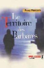 le territoire des barbares-rosa montero-9782864245117
