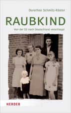 raubkind (ebook)-dorothee schmitz-köster-9783451813917