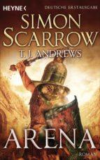 arena (ebook)-simon scarrow-9783641128517