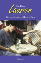 lauren – ein amerikanischer hund in paris (ebook)-9783927708617