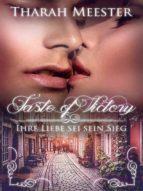 taste of victory - ihre liebe sei sein sieg (ebook)-tharah meester-9783958305717