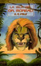la isla del doctor moreau (ebook)-h.g. wells-9786050438017