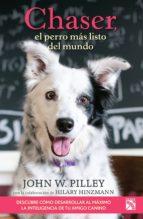 chaser, el perro más listo del mundo (ebook)-john w. pilley-9786070722417