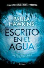 escrito en el agua (edición mexicana) (ebook)-paula hawkins-9786070740817