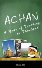 achan (ebook) elayne clift 9786167270517
