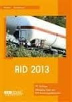 regulations concerning the international carriage of dangerous go ods by rail 2013-9788086206417