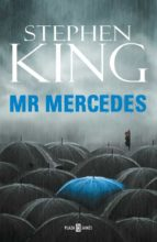 mr. mercedes stephen king 9788401343117