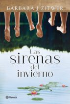 las sirenas del invierno (ebook)-barbara j. zitwer-9788408008217