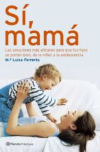 si, mama-mª luisa ferreros-9788408066217