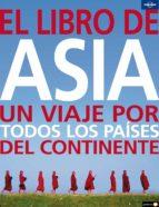 el libro de asia (lonely planet) (col. ilustrados)-9788408082217