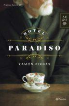 hotel paradiso (premio azorin 2014)-ramon pernas-9788408126317