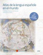 atlas de la lengua española en el mundo (ebook)-9788408129417