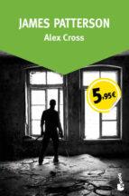 alex cross james patterson 9788408136217