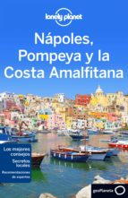 napoles, pompeya y la costa amalfitana 2016 (lonely planet) (2ª ed.) cristian bonetto 9788408148517