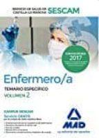 ENFERMERO/A DEL SERVICIO DE SALUD DE CASTILLA-LA MANCHA (SESCAM)