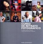 curso de retrato fotografico-mark jenkinson-9788415053217